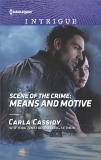 Scene of the Crime: Means and Motive, Cassidy, Carla