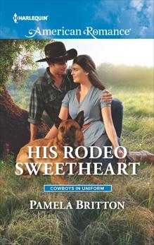 His Rodeo Sweetheart, Britton, Pamela