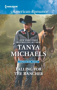 Falling for the Rancher, Michaels, Tanya