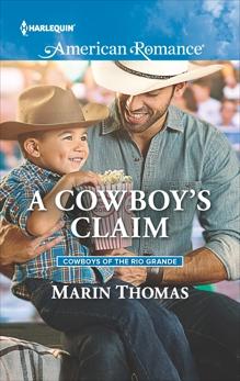 A Cowboy's Claim, Thomas, Marin