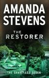 The Restorer, Stevens, Amanda
