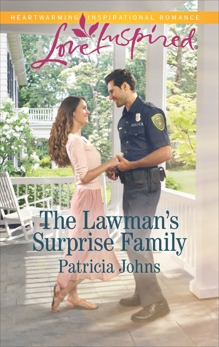The Lawman's Surprise Family, Johns, Patricia