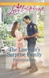 The Lawman's Surprise Family, Johns, Patricia