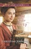 Mail Order Mix-Up, Johnson, Christine