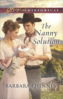 The Nanny Solution, Phinney, Barbara