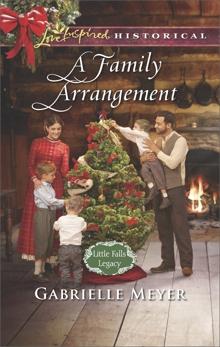A Family Arrangement, Meyer, Gabrielle