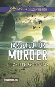 Targeted for Murder, Goddard, Elizabeth