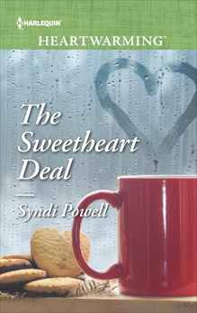 The Sweetheart Deal: A Clean Romance, Powell, Syndi