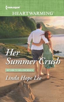 Her Summer Crush: A Clean Romance, Lee, Linda Hope