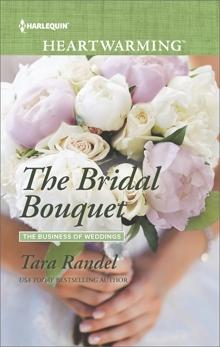 The Bridal Bouquet: A Clean Romance, Randel, Tara