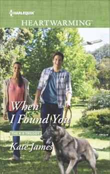 When I Found You: A Clean Romance, James, Kate