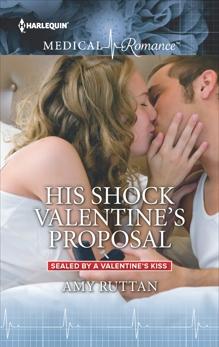 His Shock Valentine's Proposal, Ruttan, Amy