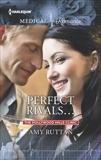 Perfect Rivals..., Ruttan, Amy