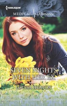 Seven Nights with Her Ex, Heaton, Louisa