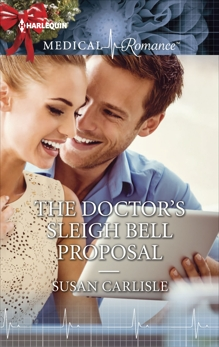 The Doctor's Sleigh Bell Proposal, Carlisle, Susan