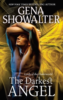 The Darkest Angel, Showalter, Gena
