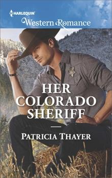 Her Colorado Sheriff, Thayer, Patricia