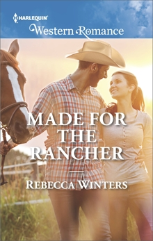 Made for the Rancher, Winters, Rebecca