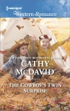 The Cowboy's Twin Surprise, McDavid, Cathy