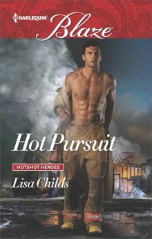 Hot Pursuit, Childs, Lisa