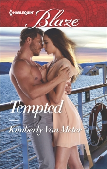Tempted, Van Meter, Kimberly