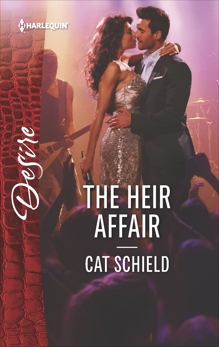 The Heir Affair, Schield, Cat