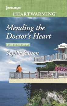 Mending the Doctor's Heart: A Clean Romance