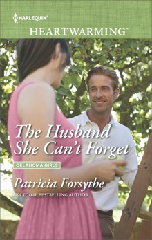 The Husband She Can't Forget: A Clean Romance