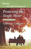 Protecting the Single Mom: A Clean Romance, Lanigan, Catherine