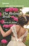 The Runaway Bride: A Clean Romance, Johns, Patricia