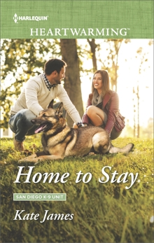 Home to Stay: A Clean Romance, James, Kate