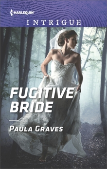 Fugitive Bride: A Thrilling Romantic Suspense, Graves, Paula