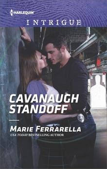 Cavanaugh Standoff, Ferrarella, Marie