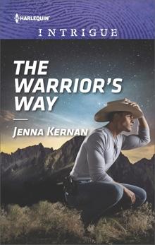 The Warrior's Way: A Thrilling FBI Romance, Kernan, Jenna