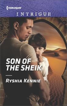 Son of the Sheik, Kennie, Ryshia