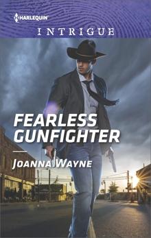 Fearless Gunfighter: A Thrilling FBI Romance, Wayne, Joanna