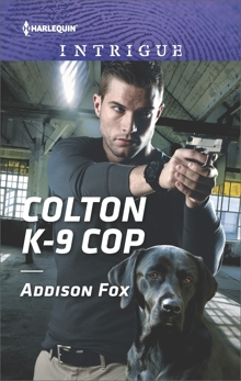 Colton K-9 Cop, Fox, Addison