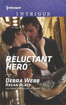 Reluctant Hero, Webb, Debra & Black, Regan