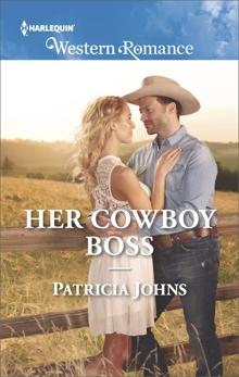 Her Cowboy Boss, Johns, Patricia