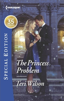 The Princess Problem, Wilson, Teri