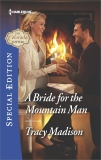 A Bride for the Mountain Man, Madison, Tracy