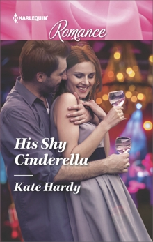 His Shy Cinderella, Hardy, Kate