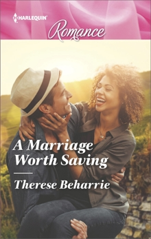 A Marriage Worth Saving, Beharrie, Therese