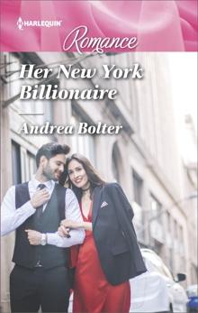 Her New York Billionaire, Bolter, Andrea