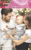Newborn Under the Christmas Tree, Pembroke, Sophie