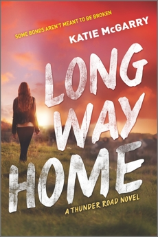 Long Way Home, McGarry, Katie