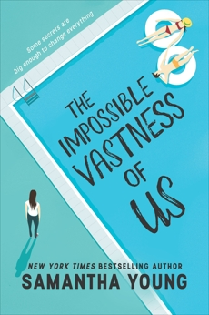 The Impossible Vastness of Us, Young, Samantha