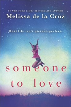 Someone to Love, de la Cruz, Melissa