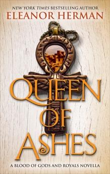 Queen of Ashes, Herman, Eleanor