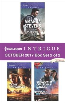 Harlequin Intrigue October 2017 - Box Set 2 of 2: An Anthology, Han, Barb & Helm, Nicole & Stevens, Amanda